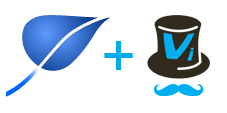 logo visual wizard